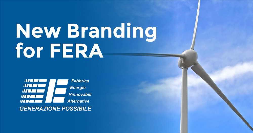 Конкурс Новый бренд для FERA, Италия, 2021