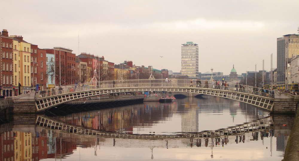 Конкурс Ирландский культурный центр в Дублине, 2021 г