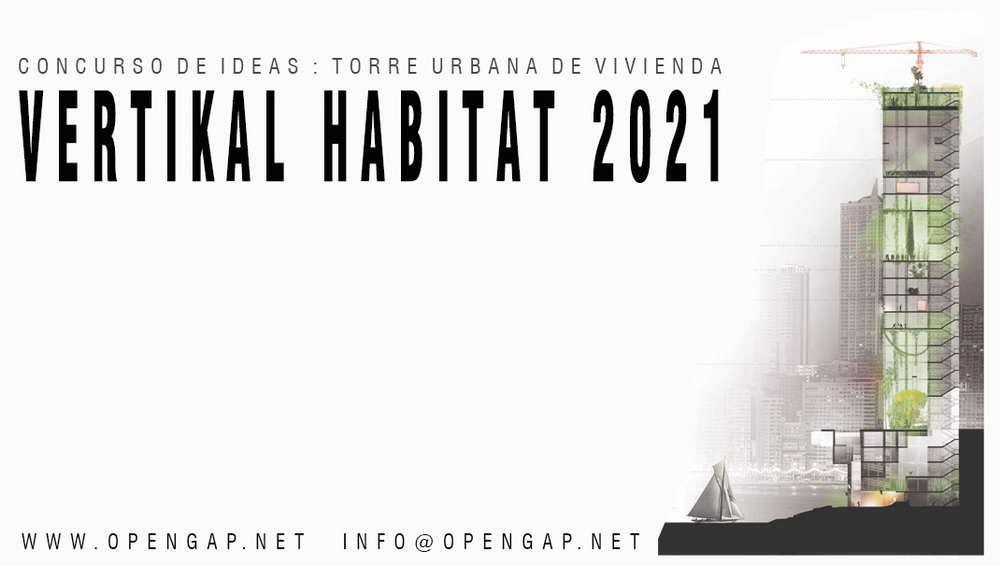 Конкурс Городское вертикальное жилище 2021, Испания