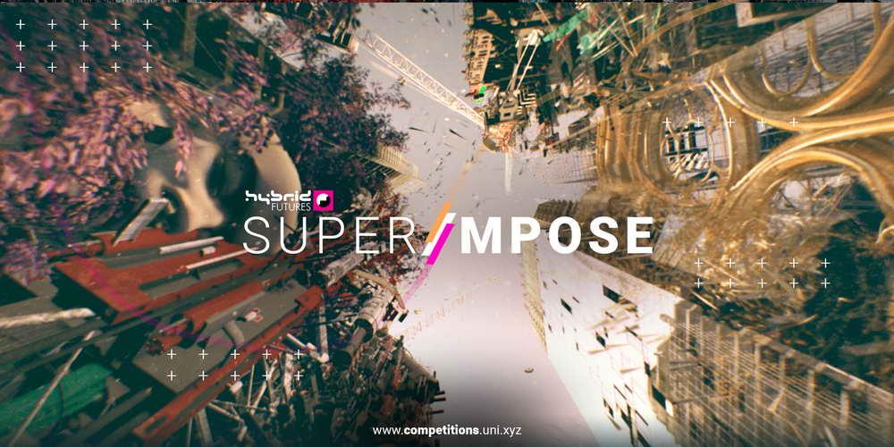 Конкурс Наложение реальностей (Superimpose) 2020