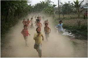 Сергей Максимишин - фотографии. Непал, 2007г