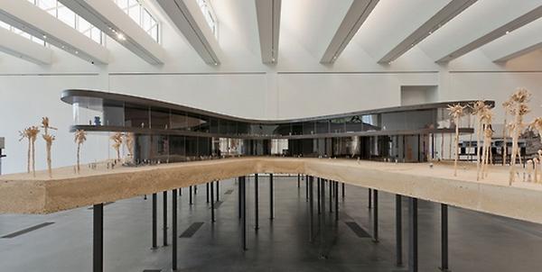 музей современного искусства в Лос-Анжелесе