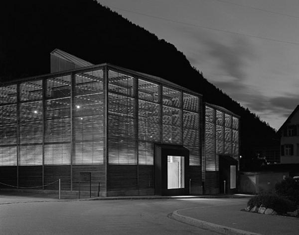 католический приют в Швейцарии