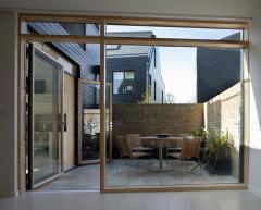 интерьер загородного дома в Newhall