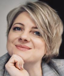 Анна Селина, заместитель Председателя Комитета по архитектуре и градостроительству города Москвы
