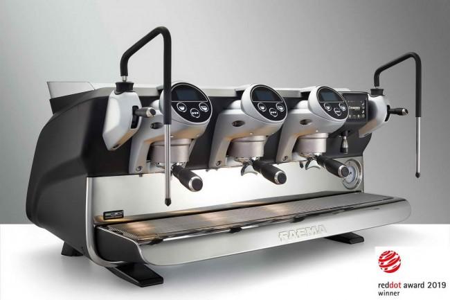 кофемашина Faema E71E
