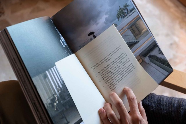 книга Карима Надера