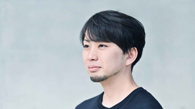 дизайнер Kenji Abe, Япония