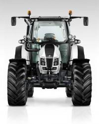 трактор Nitro