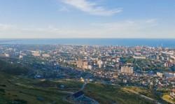 Истоки Махачкалинско-Каспийской агломерации