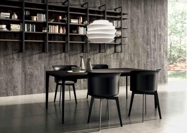 коллекция мебели Opera от Newform Ufficio