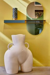 ваза в бутике PalermoUno