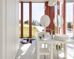 Casa di Confine – дом над границей