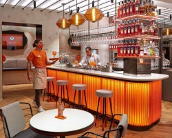 «TERRAZZA APEROL» – ресторан-бар в Венеции