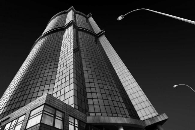 башня в Казани, фото Андрея Ефимова