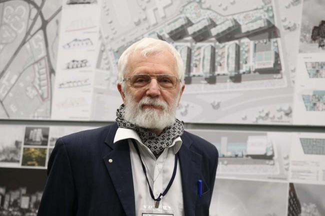 архитектор Святослав Гайкович, Студия 17