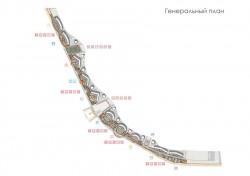 В Петербурге появится новое общественное пространство «Парковая линия»