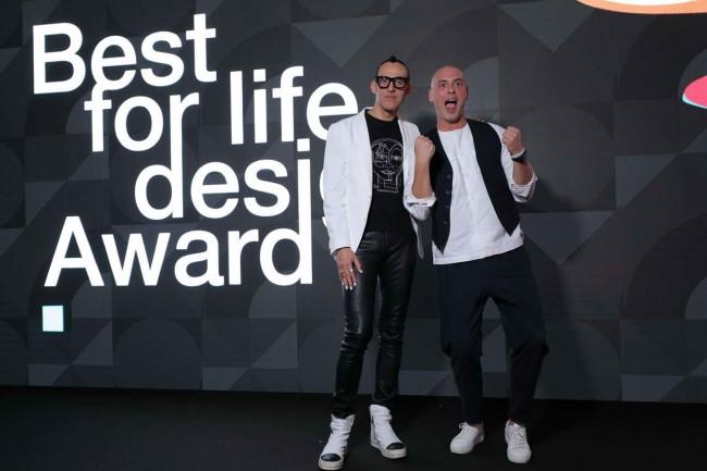«Дизайн будущего»: в Италии на озере Комо подвели итоги  Международной Премии «Best for Life Design – 2019»