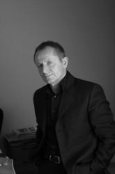 Алексей Дмитриевич Мякота, архитектор, директор проектно-образовательной студии «АДМ», член правления Союза Архитекторов