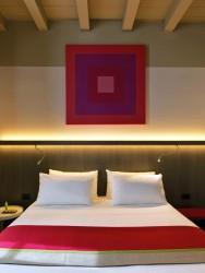 Новый отель в Милане как бенефис дизайнера