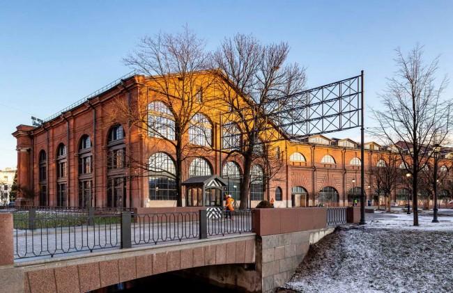 Архитектура и стекло в Санкт-Петербурге: 5 объектов, получивших признание в Европе и не только