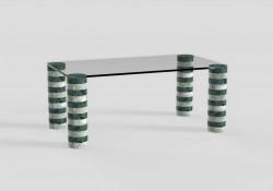 Новая коллекция столов от Патрисии Уркиола