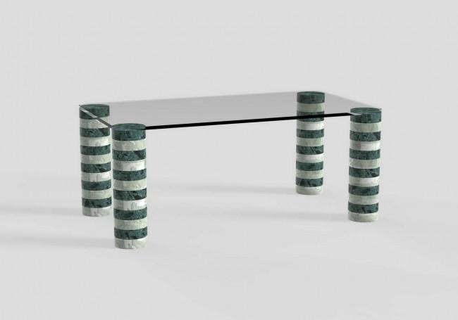 обеденный стол Architexture