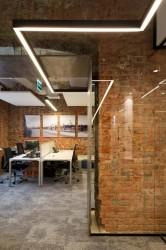 освещение и рабочие места в интерьере от offcon