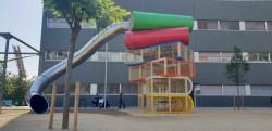 детская площадка Libres