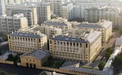 Невероятные итоги реновации территории завода «Петмол» в Санкт-Петербурге. Потребление и отходы