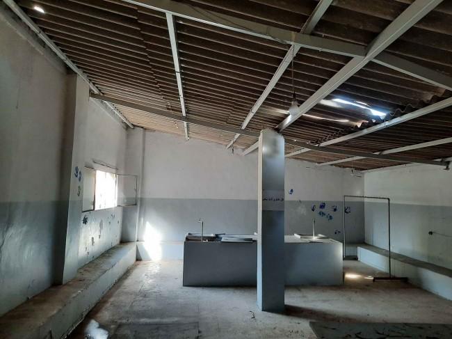интерьер школьной кухни до реконструкции
