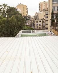 Проект 10 школ для Бейрута