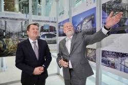 AlumForum 2021 открылся в Технопарке «Сколково»