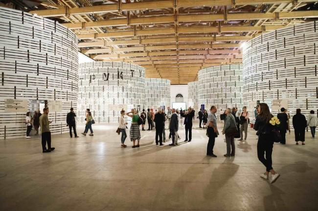 выставка Здесь и Сейчас, современное искусство
