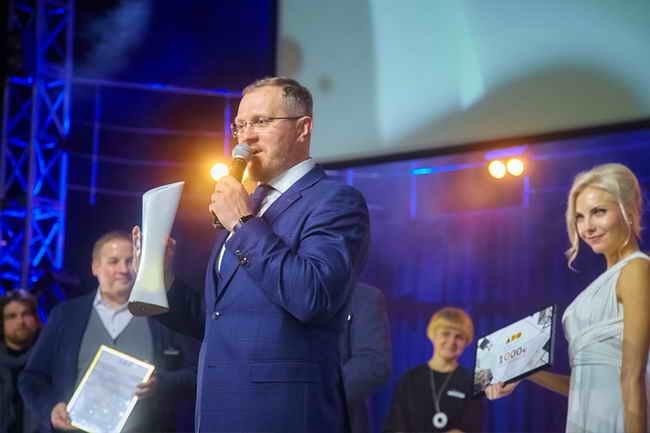 Руслан Чернобаев