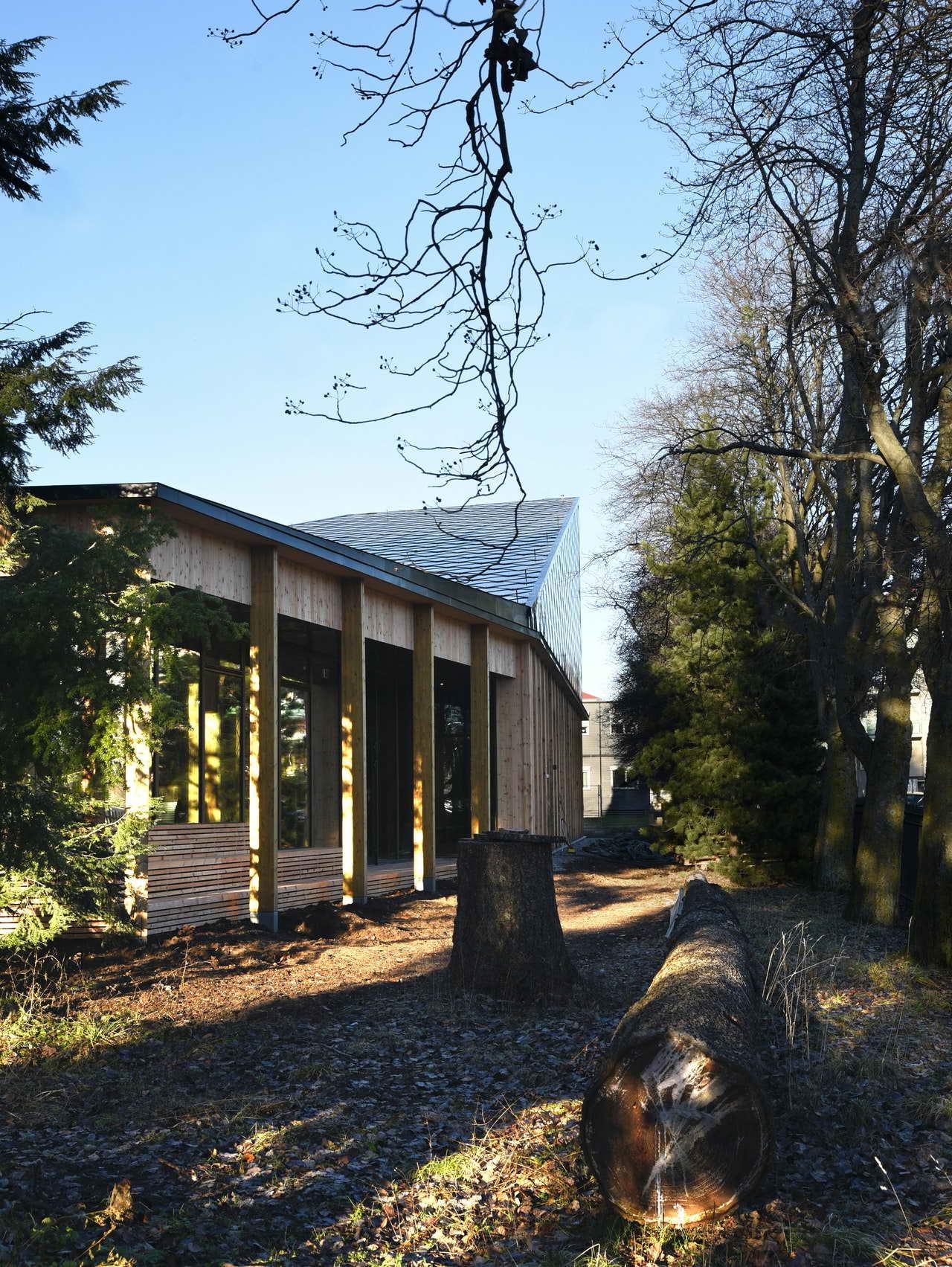 Дом климата в Осло