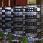 Zoom Apart – новые апартаменты на Чёрной речке