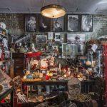 Музей архитектуры имени Щусева открывается для посетителей