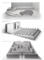 пространственные сценарии