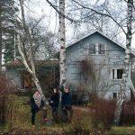 На венецианском биеннале 2020 Финляндия представит историю успеха сборных деревянных домов