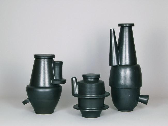 керамика, мануфактура Lutz Kenike