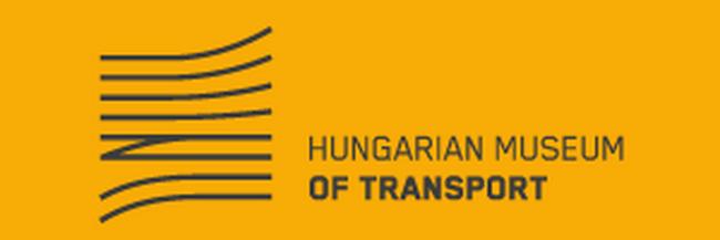 Венгерский музей транспорта, постер