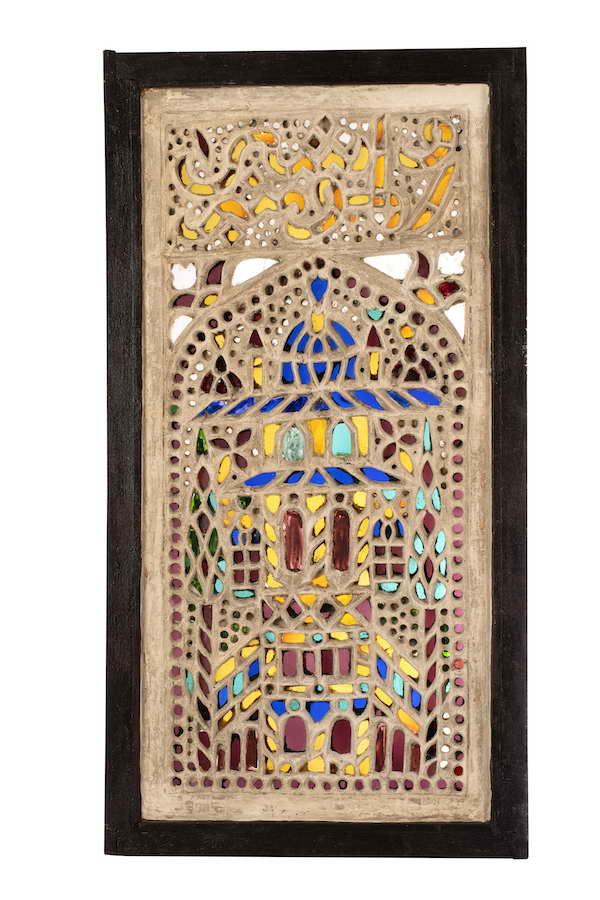 окно, Египет, 17 век