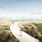 MVRDV выиграла в Сеуле конкурс на реконструкцию долины