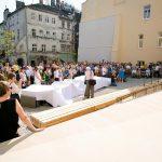 Проект «Пространство Синагог» номинирован на международную премию по архитектуре