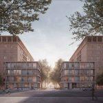 Социальное жильё в Нью-Йорке – реновация вместо сноса