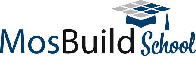 логотип лекционной площадки на выставке Мосбилд 2014