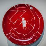Что останется в тарелке: выставка «HARD XX»