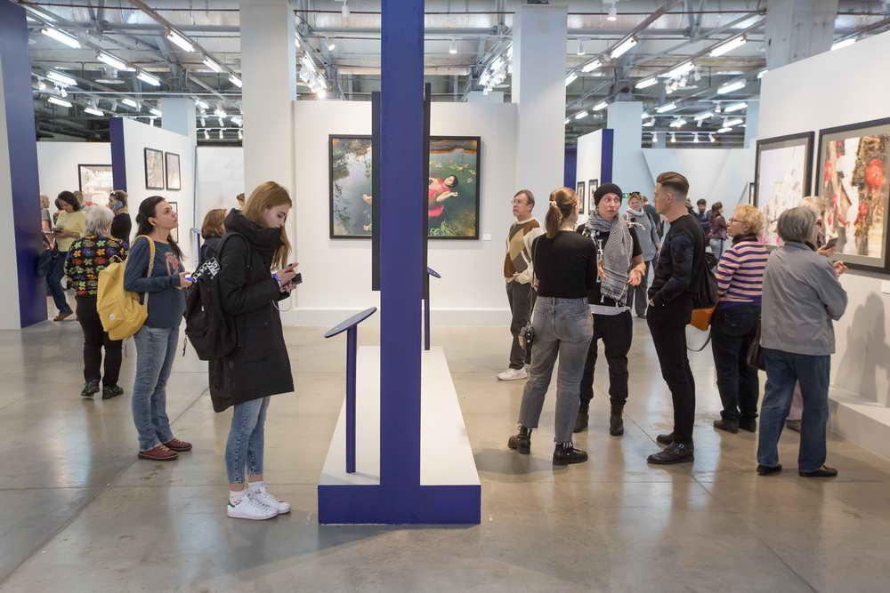 Art Fest - фестиваль современного искусства