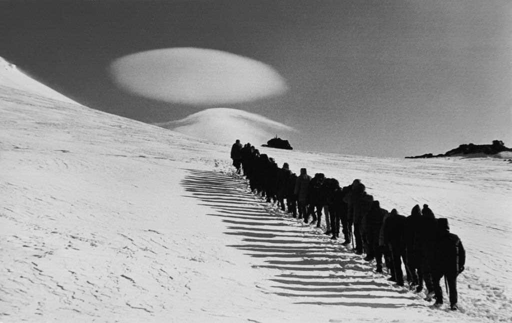 фотография Восхождение, 1970 г.